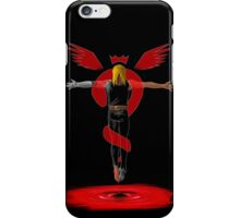The Philosopher iPhone Case/Skin