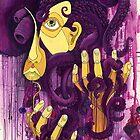 OCTO lady by -migi-