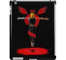 The Philosopher iPad Case/Skin
