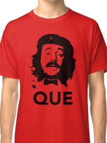 Que guevara Classic T-Shirt