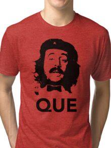 Que guevara Tri-blend T-Shirt