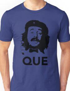Que guevara Unisex T-Shirt