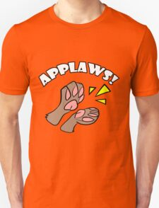 A Round of Applaws! T-Shirt