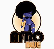 AFRO BLUE 2014 Unisex T-Shirt