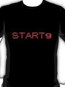 START9 -Twitch Plays Pokemon T-Shirt