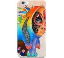 Chromatic Nomad iPhone Case/Skin