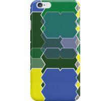 Pentabox iPhone Case/Skin