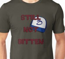 Still Not Bitten Unisex T-Shirt