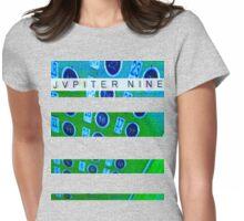 JUPITER NINE [ladies elevator] Womens Fitted T-Shirt