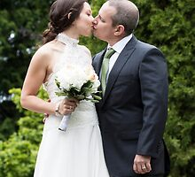 Summer wedding 2013 by Stung  Photography