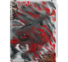 demon t1 iPad Case/Skin