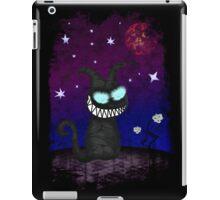 Wicked Kitty iPad Case/Skin
