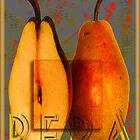 La Pera (The Pear) by Jorge S Jimenez
