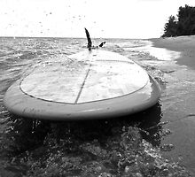 Beach Break by Brian Berger