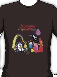 Adventure Time T-Shirt T-Shirt