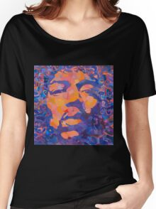 Jimmi Hendrix Women's Relaxed Fit T-Shirt