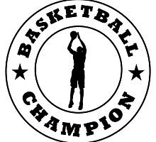 Basketball Champion by kwg2200