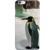 penguin case iPhone Case/Skin