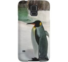 penguin case Samsung Galaxy Case/Skin