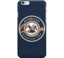 Ravenclaw Wings iPhone Case/Skin