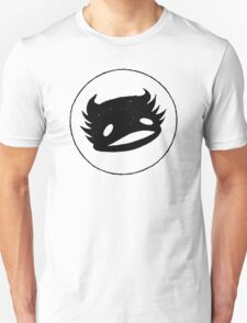 Alien Bat-Signal #135 T-Shirt