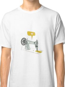 Love to Sew Classic T-Shirt