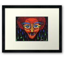 Dream Awake Framed Print