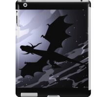 Dragons Breath iPad Case/Skin