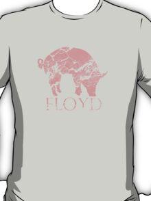 Pig Floyd T-Shirt
