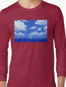 LOST IN A DREAM Long Sleeve T-Shirt