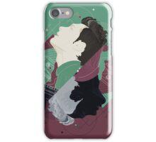 Opposites iPhone Case/Skin