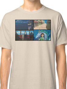 IT'S JUST A BAD DREAM Classic T-Shirt