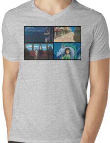 IT'S JUST A BAD DREAM Mens V-Neck T-Shirt