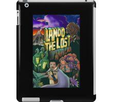 Lando The Lost iPad Case/Skin