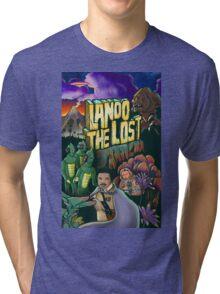 Lando The Lost Tri-blend T-Shirt