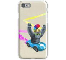 Go Ape! iPhone Case/Skin