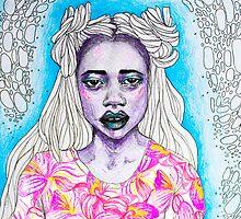 fantasea by Anna Toman
