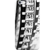 captured memories iPhone Case/Skin