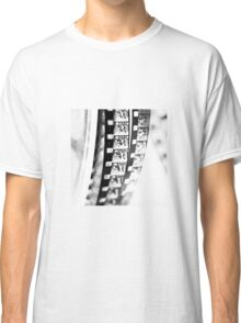 captured memories Classic T-Shirt