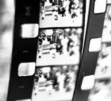 captured memories Sticker