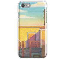 The Golden Cavvy iPhone Case/Skin