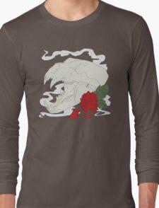 Bears N' Flowers 2 Long Sleeve T-Shirt