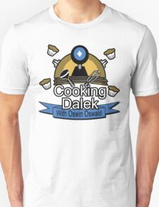 Cookin' Dalek T-Shirt