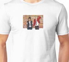 Punks! Unisex T-Shirt