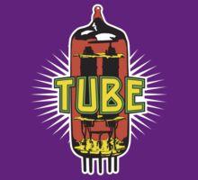 Tube Shirt by NachoTees