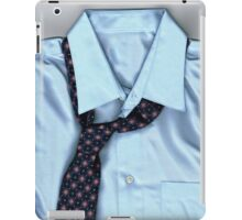 Friday Night - Men's Fashion Art By Sharon Cummings iPad Case/Skin