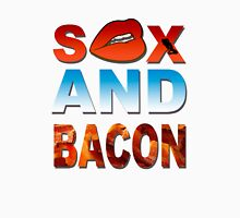 Sex And Bacon T-Shirts & Hoodies Unisex T-Shirt