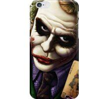 """My Card"" Colour 2012 iPhone Case/Skin"
