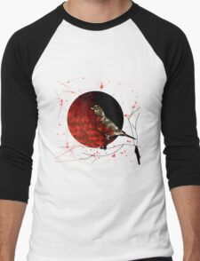 The Robyn Men's Baseball ¾ T-Shirt
