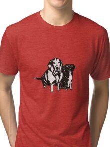 Rudy and Roxy Tri-blend T-Shirt